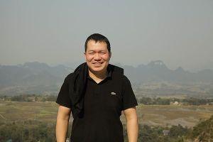 Đạo diễn Lương Đình Dũng: 'Tôi làm phim trong sự giận dữ…'