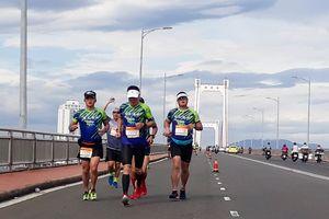 7.000 người tham gia chạy Marathon quốc tế Đà Nẵng 2018