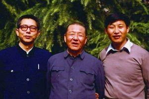 Cha ông Tập Cận Bình và vị thế mới trong các lãnh đạo kỳ cựu của TQ