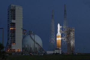 NASA phóng tàu thăm dò tiến sát Mặt Trời