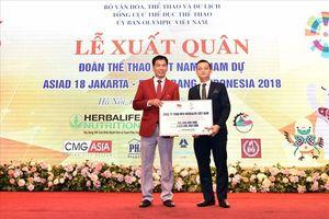 Việt Nam vẫn chưa có bản quyền ASIAD 2018, sức hút của U23 sẽ giảm
