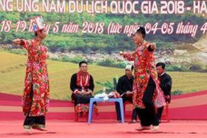 Lễ hội 'kiêng gió' của người Dao Bình Liêu