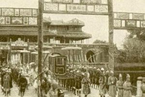 Nội tán Nguyễn Khoa Đăng và tài xử án như Bao Công (Kỳ 1): Công thần thời Nguyễn