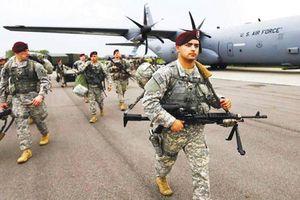 Các quốc gia NATO và sức ép tăng ngân sách quốc phòng từ Mỹ