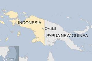 Chỉ một cậu bé sống sót sau tai nạn máy bay ở Indonesia