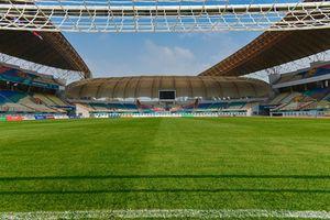 Sân thi đấu '5 sao' của Olympic Việt Nam tại vòng bảng ASIAD 2018