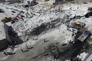 Syria: Nổ kho vũ khí tại tỉnh Idlib khiến ít nhất 39 người thiệt mạng