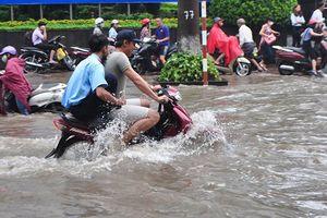Miền Bắc tiếp tục có mưa lớn trong tháng 8