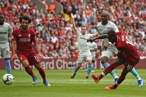 Ngoại hạng Anh: Trận mở màn... đáng sợ của Liverpool