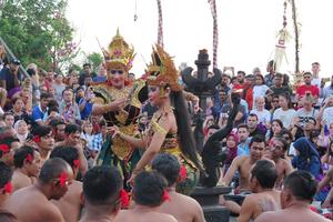 Tại sao Bali?