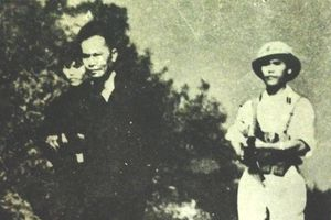 Cuộc truy lùng toán biệt kích Trịnh Kỳ Thiệu