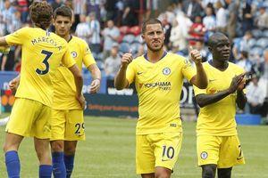 Chelsea lập kỷ lục ấn tượng ở vòng 1 Ngoại hạng Anh