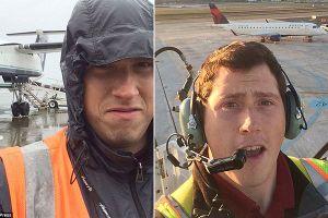 Gia đình thủ phạm cướp máy bay Mỹ lần đầu lên tiếng