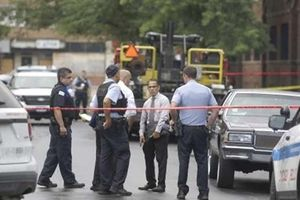 Báo động về nạn xả súng ở Chicago