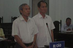 Nguyên Trưởng và Phó BQL Vịnh Nha Trang lãnh án vì tham ô
