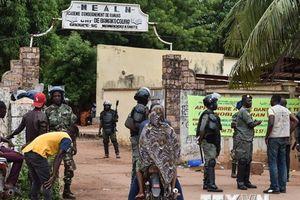 Mali bắt 3 nghi can âm mưu tấn công trước thềm bầu cử Tổng thống