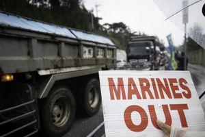 Vì sao người Nhật phản đối căn cứ quân sự Mỹ ở Okinawa?