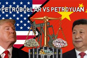 Ván đấu siêu cường Mỹ-Trung Quốc: Các học giả hàng đầu thế giới nhận định gì? (phần 1)