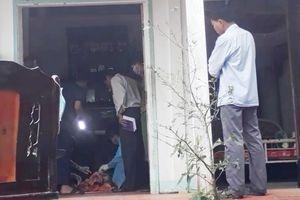 Bất ngờ lời khai của 'nghịch tử' sát hại cha mẹ ở Vĩnh Long