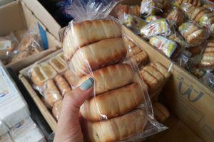 Clip - Bánh trung thu siêu rẻ '3 không' tràn ngập thị trường