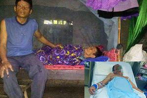 Hà Tĩnh: Va chạm với ô tô khiến con gái tử vong, bố bị thương nặng