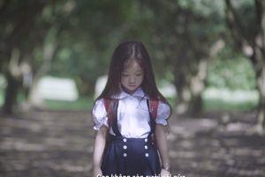 Đạo diễn Lương Đình Dũng giới thiệu phim ngắn 'Câm lặng' về nạn ấu dâm