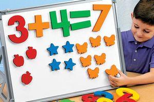 Được dạy những điều này từ nhỏ, trẻ sẽ luôn giữ vị trí top đầu khi đi học