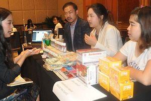 Tiếp cận thị trường Thái Lan: Chất lượng là hàng đầu