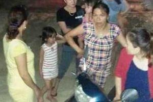 4 học sinh tiểu học ở Bình Định chết đuối khi tắm sông