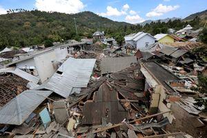 Động đất ở đảo du lịch Lombok thiệt hại trên 340 triệu USD