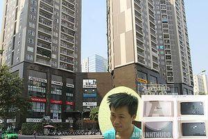 'Lật tẩy' chiêu trò trộm cắp tại các chung cư cho thuê làm văn phòng