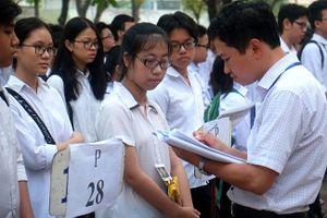 Hà Nội đưa ra 3 phương án tuyển sinh lớp 10 năm học 2019-2020