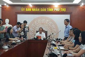 Sốc: Đã xác định 42 người trong 1 xã ở Phú Thọ nhiễm HIV, chưa tìm ra nguồn lây