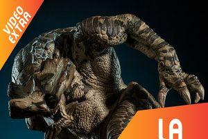 Những quái vật khổng lồ khiến cả Godzilla phải khiếp sợ