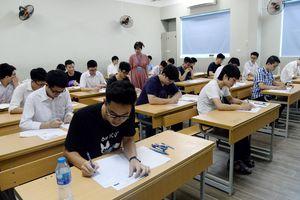 Cải cách khảo thí nhìn từ điểm chuẩn đại học năm nay