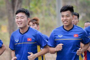 Đổi sân thành công, Olympic Việt Nam sẽ tập ở sân dành cho công nhân