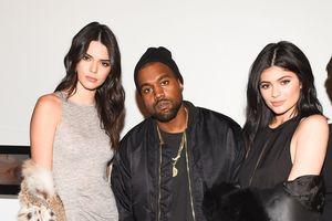 Kanye West tung ca khúc với lời lẽ nhạy cảm hướng tới 4 chị em vợ