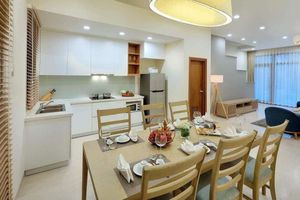 Cận cảnh căn villa 7 triệu/đêm bị khách tố ở Hạ Long