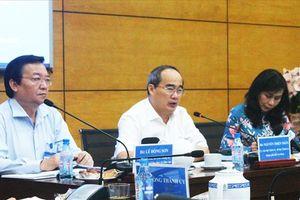 TPHCM dự kiến sẽ không thu học phí bậc THCS vào năm 2019