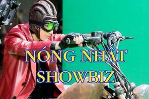 Nóng nhất showbiz: Sơn Tùng hóa thân thành quái xế, Khánh Ly nói về mối quan hệ với Trịnh Công Sơn