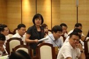 Hà Nội kiên quyết thu hồi 47 dự án chậm triển khai