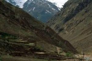Tai nạn máy bay ở Tajikistan làm năm người thiệt mạng