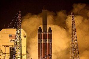 NASA bắt đầu sứ mệnh thám hiểm Mặt trời
