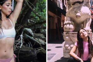 Tin mới vụ cô gái Mexico bị hãm hiếp, sát hại khi đi du lịch một mình