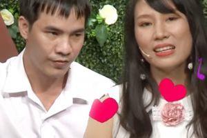 Cặp đôi Bạn muốn hẹn hò khiến MC Quyền Linh phải thốt lên 'Mệt quá!'