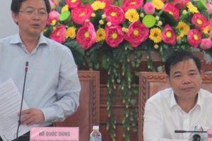 EC gia hạn 'thẻ vàng': Chủ tịch Bình Định nhận khuyết điểm