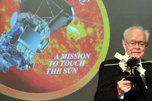 NASA với tham vọng chinh phục Mặt trời