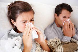 Mẹo đánh bay nhanh chóng các triệu chứng của bệnh cảm cúm