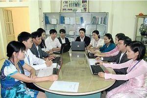 Hướng dẫn bổ nhiệm tổ trưởng, tổ phó chuyên môn trong trường học