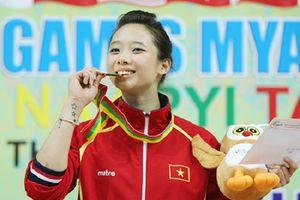 Những tấm huy chương vàng của thể thao Việt Nam tại các kỳ ASIAD
